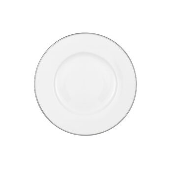 Anmut Platinum N. 1 piatto da colazione