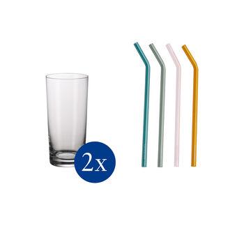 Purismo Bar Cocktail-Set, 8pz