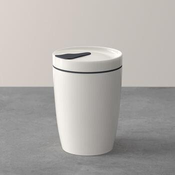 Tazza mug To Go, 270 ml, bianco