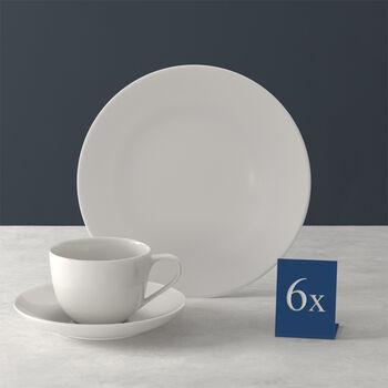 For Me set caffè 18 pezzi