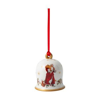 Annual Christmas Edition campanella 2020, 6 x 6 x 7 cm