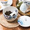 Tea Passion Medina Scatola per thè con coperchio 13,5x13,5x12cm, , large
