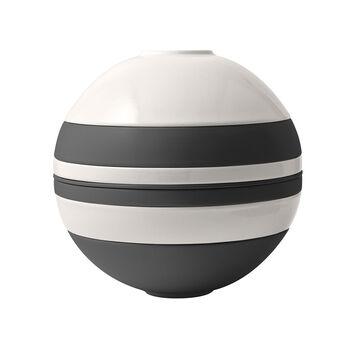 Iconic La Boule black & white, blanco y negro
