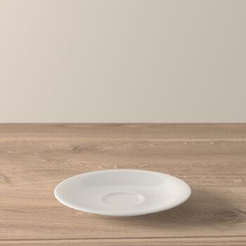 New Cottage Basic piattino per tazza moka/espresso