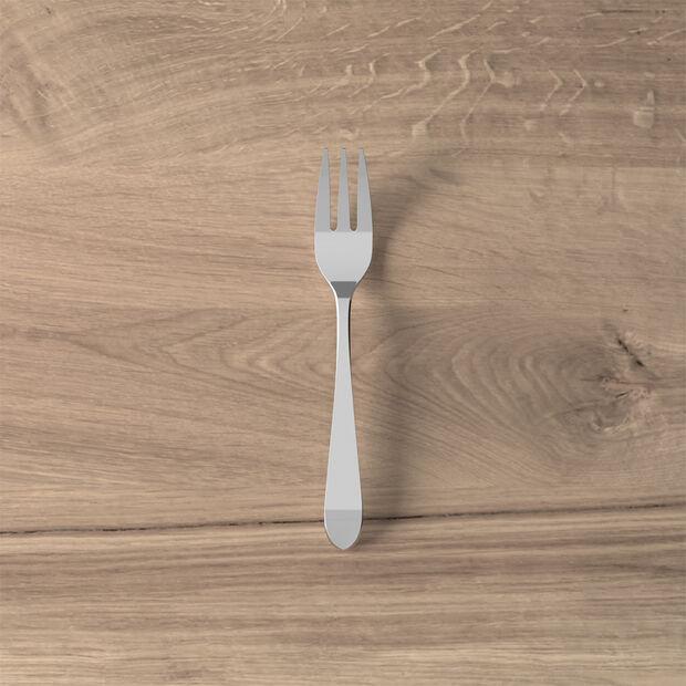 Sereno brunito forchetta da dolce, , large