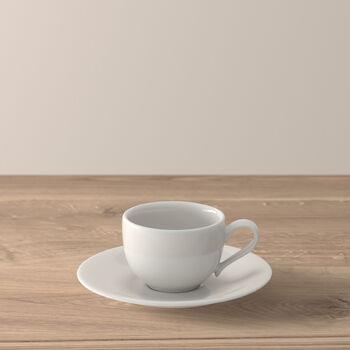 New Cottage Basic set espresso 2 pezzi