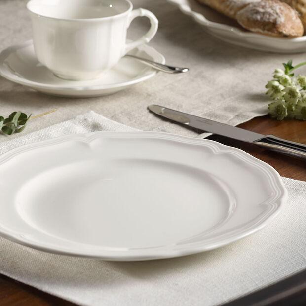 Manoir plato de desayuno, , large
