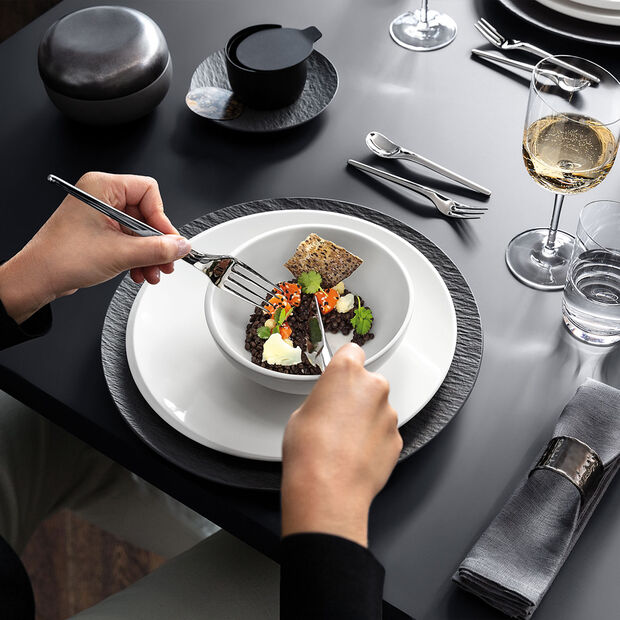 NewMoon forchetta da tavola, 21,8 cm, , large