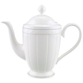 Gray Pearl bricco da caffè 6 pers.