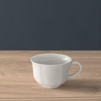 Manoir taza de té