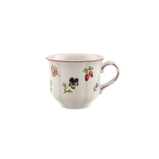 Petite Fleur taza de café, , large