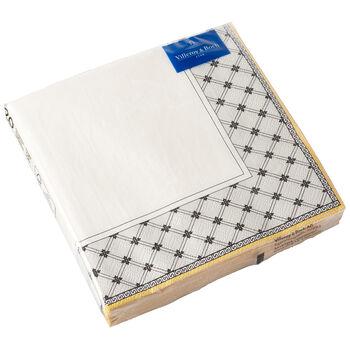 Tovaglioli di carta Audun 33x33cm, 20 pezzi