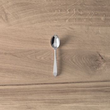 Sereno brunito cucchiaino da espresso