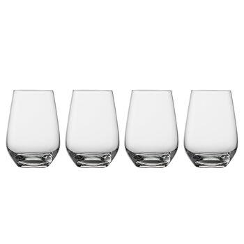 vivo   Villeroy & Boch Group Voice Basic Glas Bicchiere highball 4pz