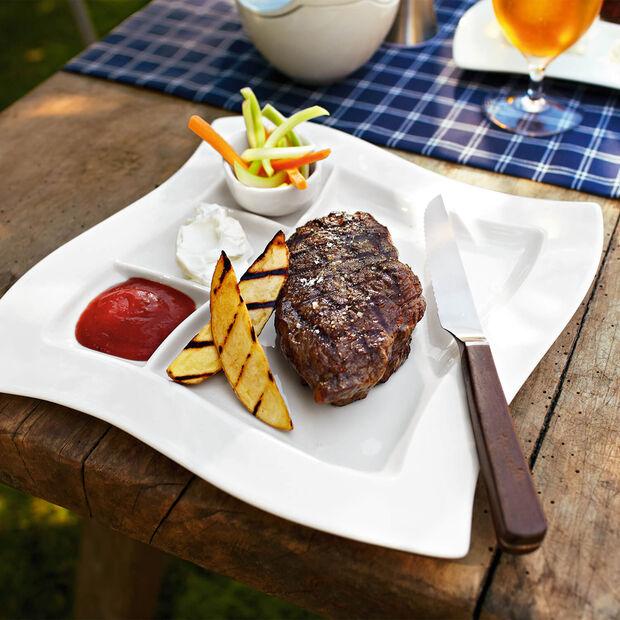 NewWave piatto da barbecue, , large
