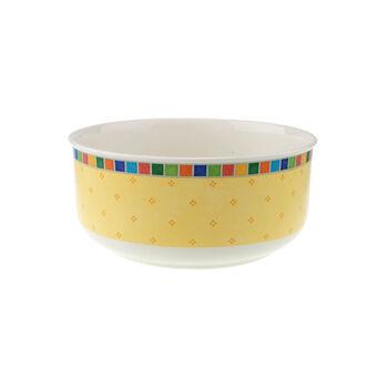 Twist Alea Limone insalatiera rotonda 23 cm