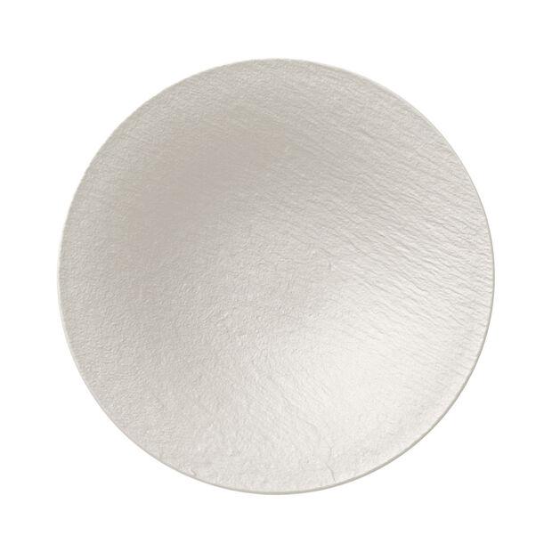 Manufacture Rock Blanc ciotola fonda, 29 cm, , large