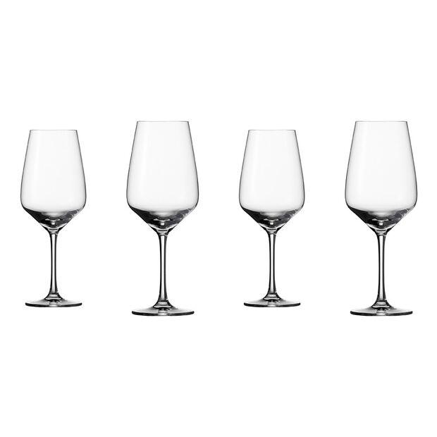 vivo | Villeroy & Boch Group Voice Basic Glas Calice vino rosso set 4pz, , large
