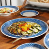 Casale Blu piatto da pizza, , large