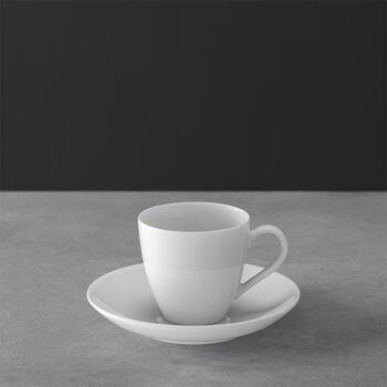 Anmut Tazza espresso con piattino 2pz.