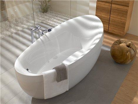 Vasche Da Bagno Villeroy E Boch Prezzi : La collezione aveo di villeroy boch u design moderno per il