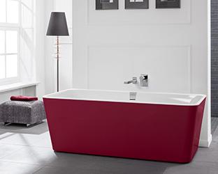 Vasca Da Bagno Extra Large : Vasca da bagno per un all insegna del relax magazine