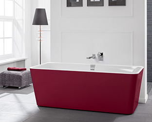 Vetro Per Vasca Da Bagno Prezzi : Vasche da bagno villeroy boch