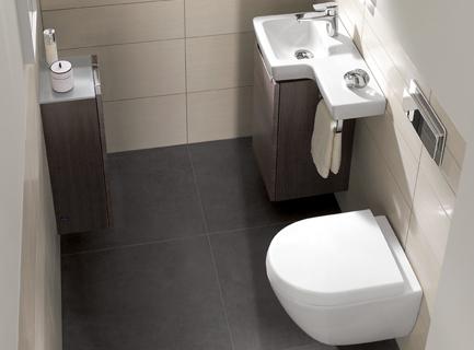 Quanto costa un bagno nuovo? villeroy & boch