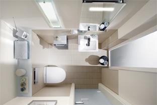 Progettazione bagni create online il vostro bagno dei for Planner bagno 3d