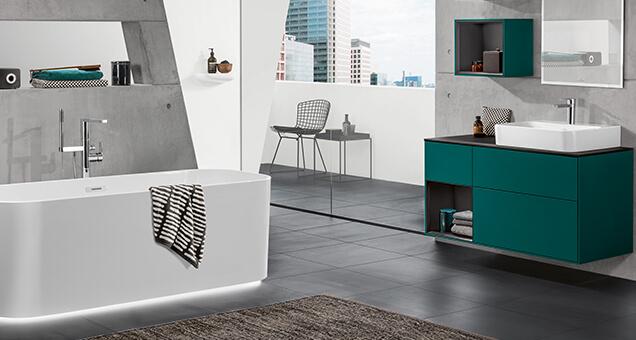 Bagni Piccoli Bellissimi : Progettazione bagni create online il vostro bagno dei sogni