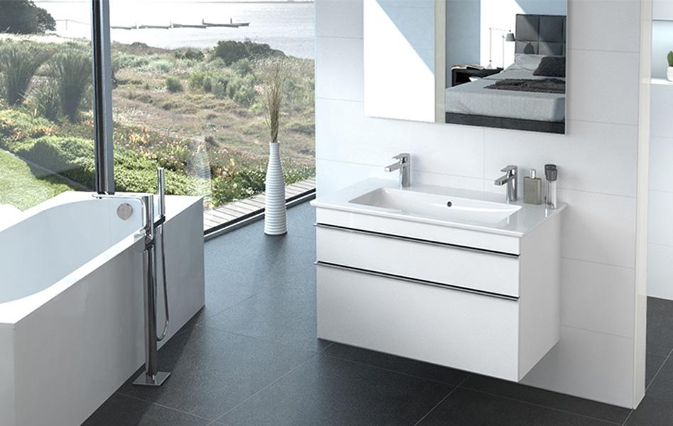 Strumenti di progettazione per il vostro bagno dei sogni villeroy