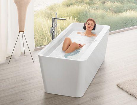 Creare il bagno grande con stile - Villeroy & Boch
