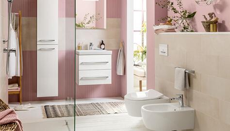 Piccolo bagno con doccia soluzioni per il vostro spazio