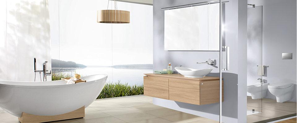 Nature Design Bagno : chi possiede un bagno grande può ritenersi ...