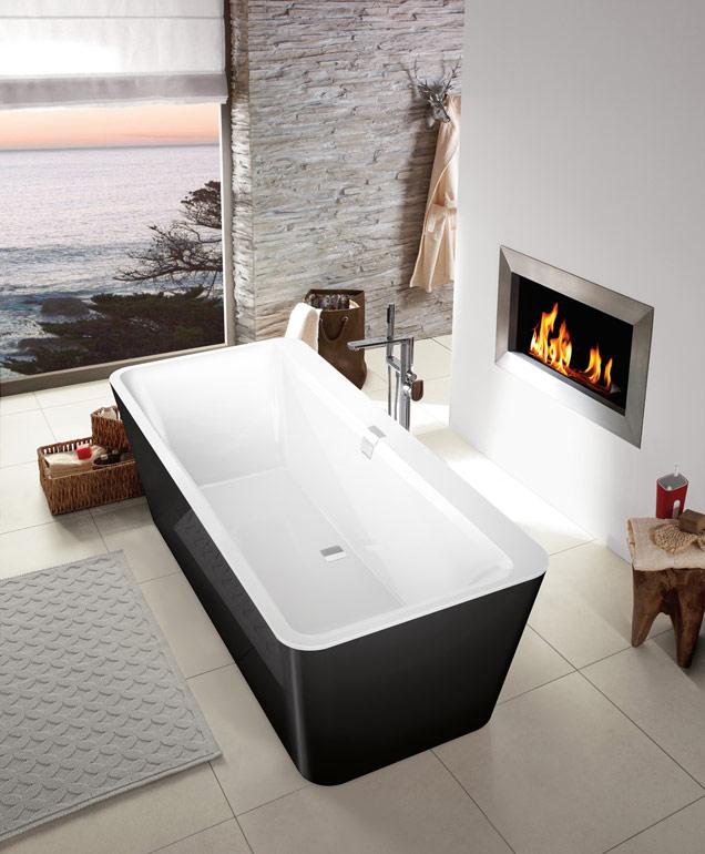 bagno wellness e relax squaro edge 12