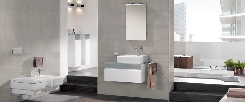 Allestimento del bagno - Wellness a casa - Villeroy & Boch
