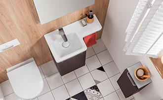 Bagno Piccolo Di Design : Piccolo bagno con doccia soluzioni per il vostro spazio