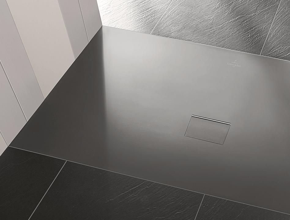 Vasca Da Bagno Infinity Prezzo : Squaro infinity design minimalista villeroy & boch