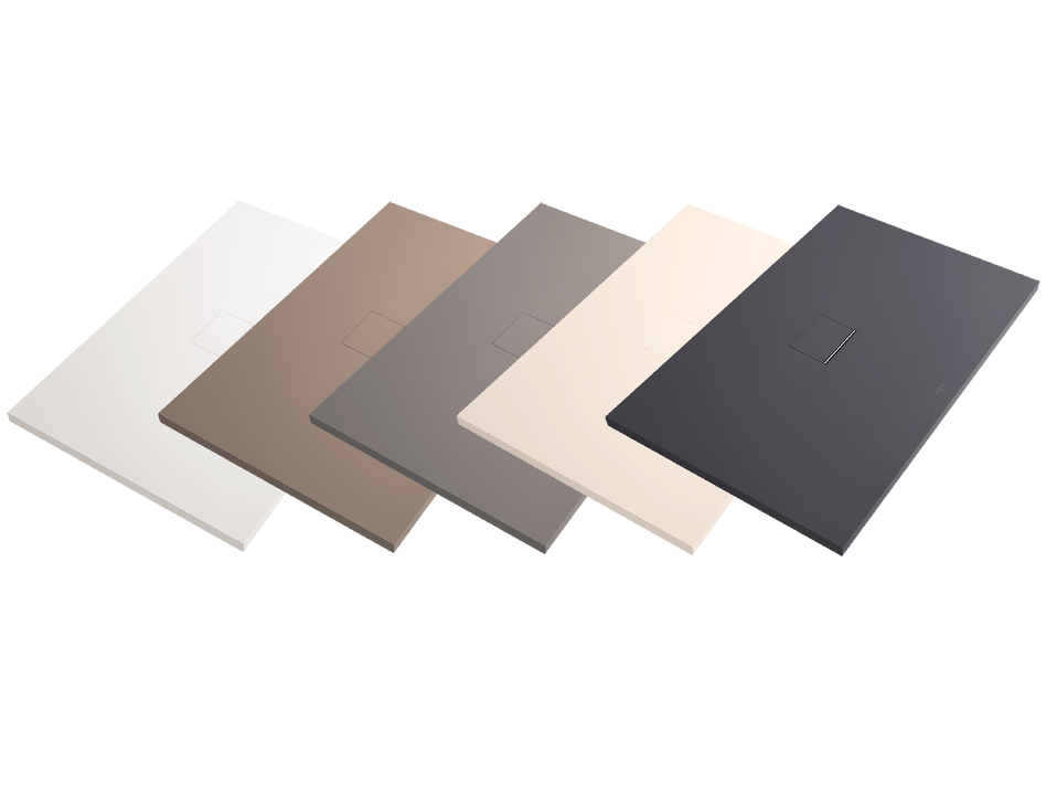 Squaro infinity design minimalista villeroy & boch
