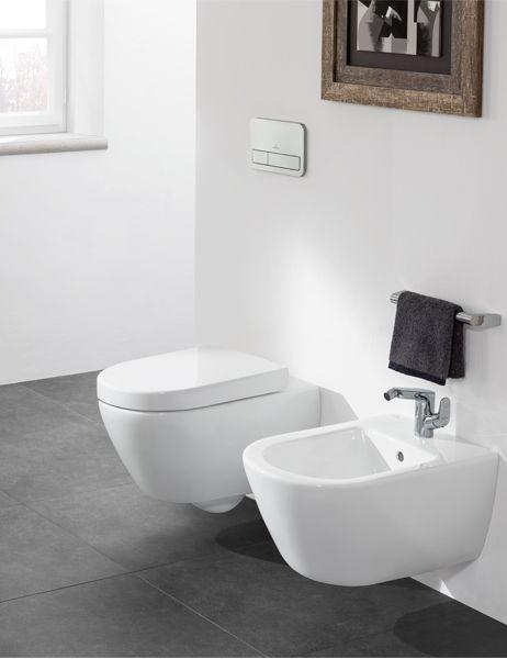 Subway 2.0 - Varietà e individualità in bagno - Villeroy & Boch