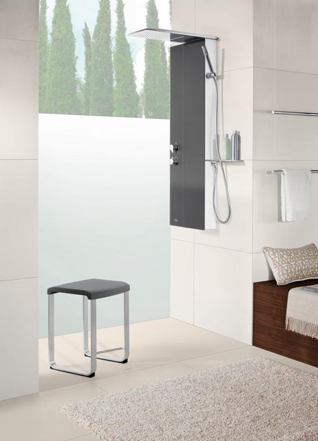 Squaro infinity design minimalista villeroy boch - Programma progettazione bagno ...