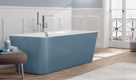 Vasche Da Bagno Villeroy E Boch Prezzi : Vasca da bagno villeroy boch