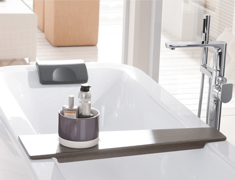 rubinetterie per vasche da bagno accessori