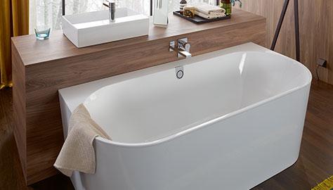 Soluzioni Per Vasca Da Bagno.Scoprite Le Vasche Da Bagno Di Villeroy Boch