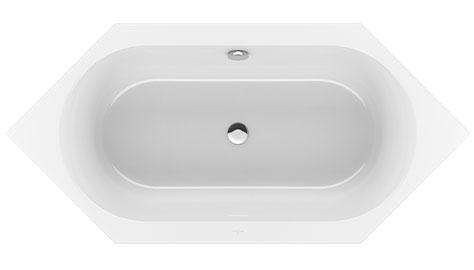Vasca Da Bagno Villeroy Boch Prezzi : Vasche da bagno per rilassarsi » villeroy boch.it