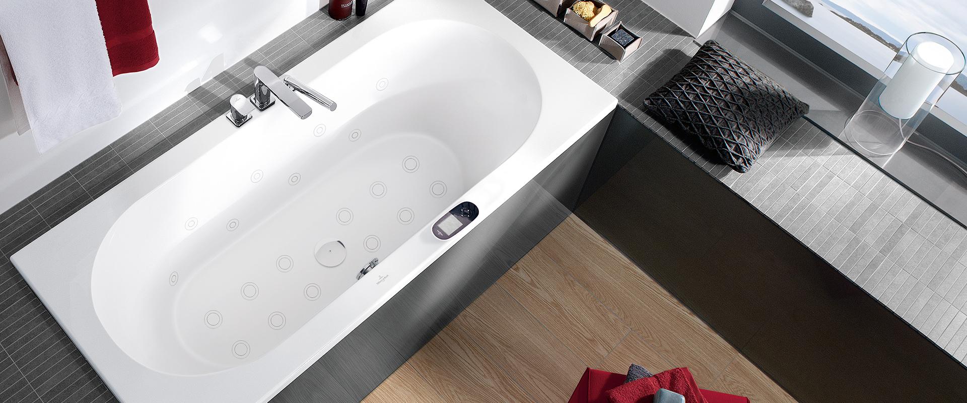 sistemi idromassaggio per vasche. Black Bedroom Furniture Sets. Home Design Ideas