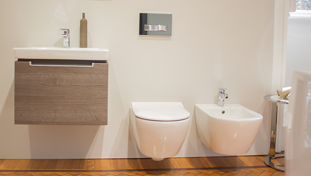 Showroom bagno e wellness for Showroom arredo bagno milano
