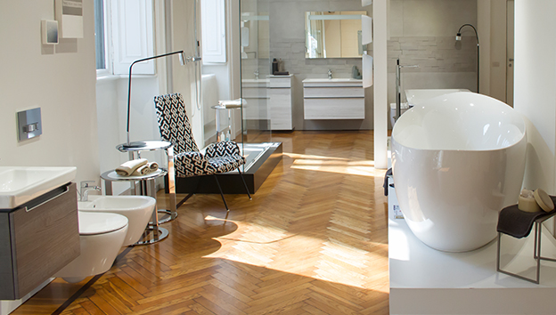 Showroom bagno e wellness for Showroom bagno