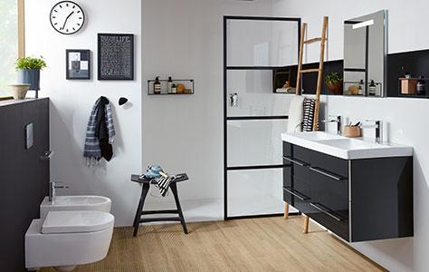Prodotti bagno e wellness per la vostra casa villeroy & boch