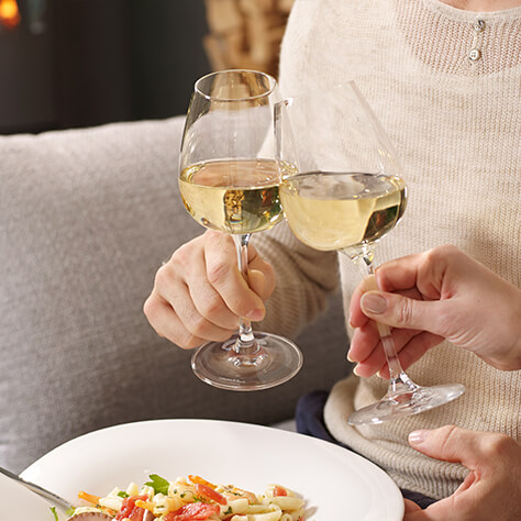 Conoscere i tipi di bicchieri da vino con villeroy boch for Villeroy e boch bicchieri